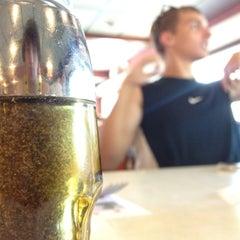Photo taken at Eddie's Restaurant by Jordan R. on 6/21/2012