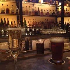 Photo taken at Tom Colicchio's Craftsteak by Melissa N. on 3/18/2012