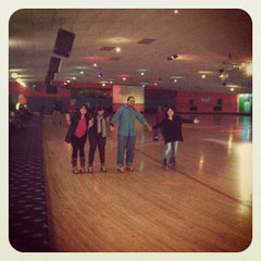 Photo taken at Sparkles Family Fun Center by holly s. on 11/12/2011