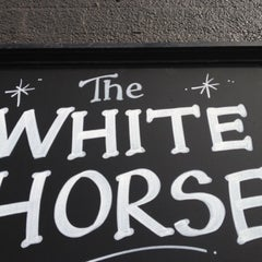 Photo taken at White Horse by Charles P. on 5/1/2012