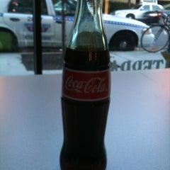 Photo taken at Melt Sandwich Shoppe by Jessica S. on 5/14/2012