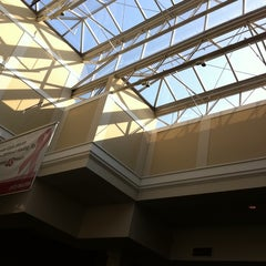 Photo taken at Greenwood Park Mall by Amy P. on 9/13/2011