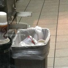 Photo taken at Burger King® by Doug W. on 9/24/2011