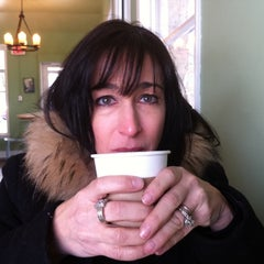 Photo taken at Green Bean Coffee by Andrew Ari C. on 2/12/2011