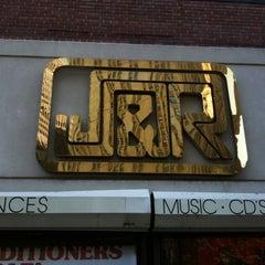 Photo taken at J&R by Joe G. on 7/27/2011