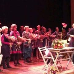 Photo taken at Philharmonie by Edo P. on 10/29/2011