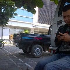 Photo taken at ADIRA Finance by jajang N. on 5/27/2012