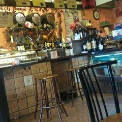 Photo taken at Erzo by Víctor P. on 8/8/2012