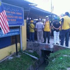 Photo taken at Persatuan Anak Yatim Darul Aminan, NS by ♛-∂ÑƝă_Ƨ'ӃĻ®™©-♛ on 10/1/2011