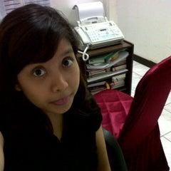 Photo taken at PT. Santosa Asih Jaya by Juniyanti R. on 1/6/2012