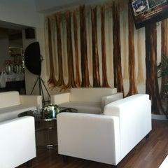 Photo taken at all seasons Bangkok Sathorn Hotel by Christina Emma W. on 1/10/2012