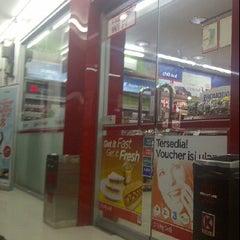 Photo taken at Circle K by Pamilih B. on 1/11/2012