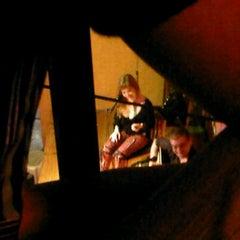 Photo taken at Taima Pizzeria by Nicolas D. on 9/3/2011