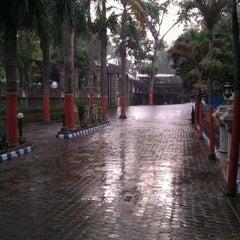Photo taken at Masjid Tiban Turen by Erwin Kaskuff on 10/22/2011