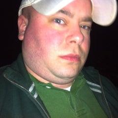 Photo taken at Hard Bargain Ampitheatre by Logan H. on 10/15/2011
