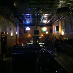 Photo taken at Gold Star Bar by Kevin K. on 6/21/2012