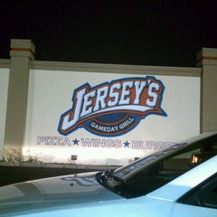 Photo taken at Jersey's Sports Bar by Christina M. S. on 11/21/2011