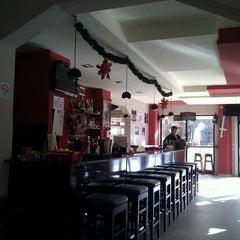 Photo taken at Tri Kruni by Andrej on 1/11/2012