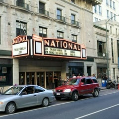Photo taken at The National by Heidi I. on 7/29/2012