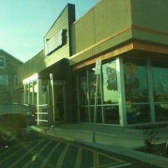 Photo taken at Dunkin' Donuts by Jamie M. on 3/18/2011