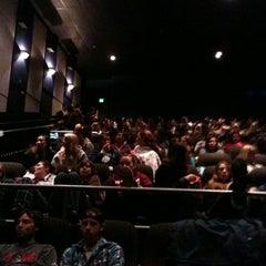 Photo taken at Regal Cinemas Fenway 13 & RPX by Kathie D. on 11/18/2011