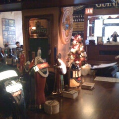 Photo taken at Pub Victoria by Patrick M. L. on 12/23/2010