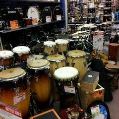 Photo taken at Guitar Center by John K. on 10/22/2011