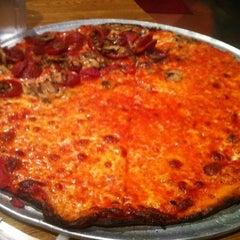 Photo taken at Star Tavern Pizzeria by Lauren D. on 6/22/2011