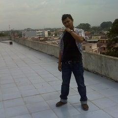 Photo taken at Simpang Kantor by Fadlan on 8/15/2011