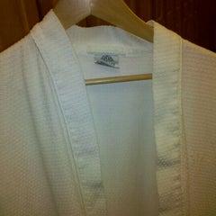 Photo taken at Nurture Spa & Salon by Jillyan G. on 10/23/2011