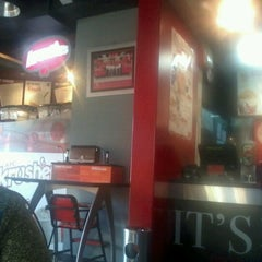 Photo taken at KFC / KFC Coffee by Evita S. on 8/10/2012