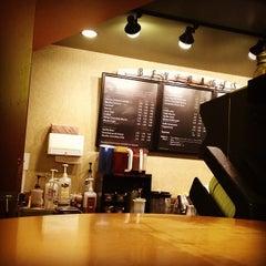 Photo taken at Starbucks by Matt P. on 6/6/2012