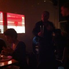 Photo taken at Wine-Bar Restaurant Willendorf by V B. on 1/14/2011