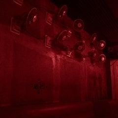 Photo taken at Favorit Bar by gei3el on 10/26/2011