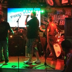 Photo taken at Daytona's All Sports Cafe by Addie H. on 6/24/2012