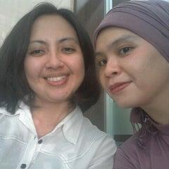 Photo taken at Bank Muamalat by Latihany S. on 6/29/2012