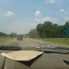 Photo taken at Interstate 95 by Brenna N. on 7/9/2012