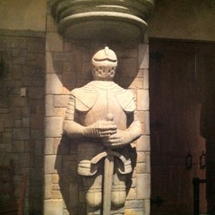 Photo taken at Medieval Times by Fred P. on 1/2/2011