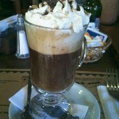 Photo taken at Patagonia Resto Bar by Negrita L. on 3/25/2012