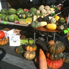Photo taken at Farmers Market by Mike H. on 9/4/2011
