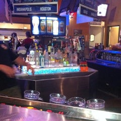 Photo taken at Catch 22 Sports Grill by Mike P. on 9/10/2011