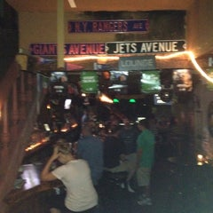 Photo taken at Failte Irish Pub & Restaurant by Richard B. on 8/31/2012