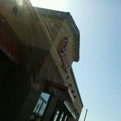 Photo taken at Chick-fil-A by Wendell P. on 3/1/2012