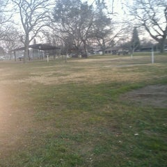 Photo taken at John Ferns Park by Miguel W. on 1/17/2012