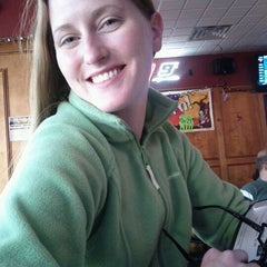 Photo taken at Mill Tavern by Carly T. on 10/24/2011