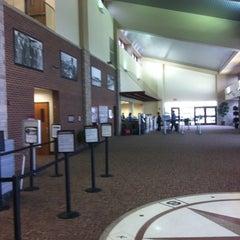 Photo taken at Joplin Regional Airport (JLN) by Walt W. on 1/27/2012