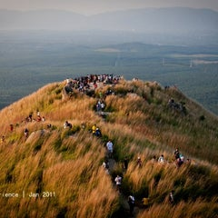 Photo taken at Broga Hill (Bukit Broga) by Daniel L. on 5/7/2011