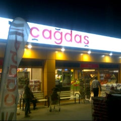 10/7/2011 tarihinde Galip Hasan G.ziyaretçi tarafından Çağdaş Market Ümitköy'de çekilen fotoğraf