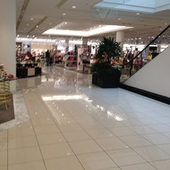 Photo taken at Nordstrom City Creek Center by Chelsi D. on 5/15/2012
