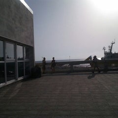 Photo taken at Port Comercial by Menorca Rural C. on 7/8/2012